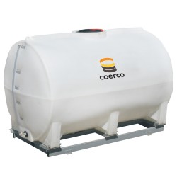 5000L Sump Based Liquid Transport Tanks