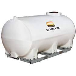 7000L Sump Based Liquid Transport Tanks