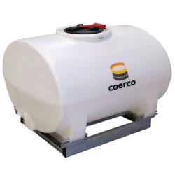 800L Sump Based Liquid Transport Tanks