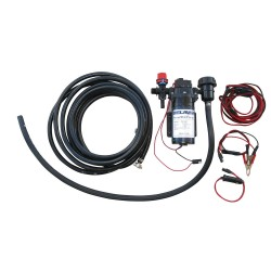 7.5lpm 100psi Delavan 7802 201HS Spot Spray Kit