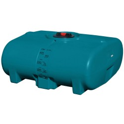 400L AQUAV Free Standing Water Cartage Tank