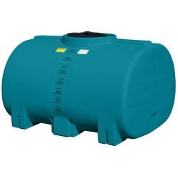 1500L AQUAV Free Standing Water Cartage Tank