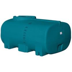 2000L AQUAV Free Standing Water Cartage Tank
