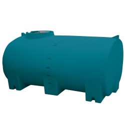 5000L AquaV Free Standing Water Cartage Tank