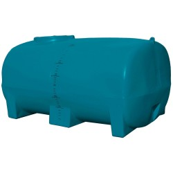6000L AquaV Free Standing Water Cartage Tank
