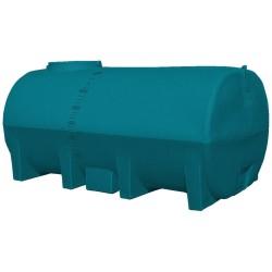 7000L AquaV Free Standing Water Cartage Tank