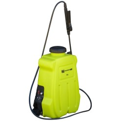 16L GardenPro Backpack Rechargeable Sprayer