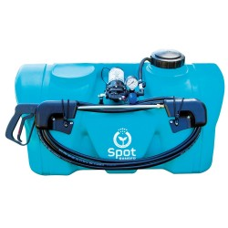 60L 12V Pump Spot Ranger Spot Sprayer