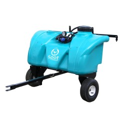 60L 12V Pump Spot Ranger Spot Trailer With Boom Options