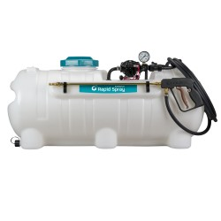 95L RapidFlow Spot Sprayer FREE 4L Hand Pump SureSpray