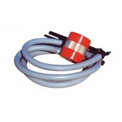Hydraulic Agitator Venturi Kit