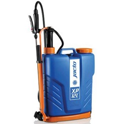12L Jacto Backpack Compression Sprayer