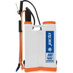 16L Jacto Industrial Backpack Compression Sprayer