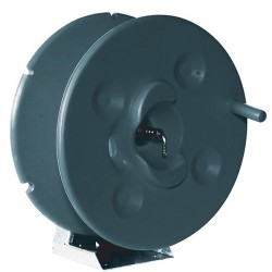 100M Base Mount Bare Poly Reel