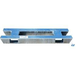 TTi DieselCaptain Frame 300L, 400L Slimline