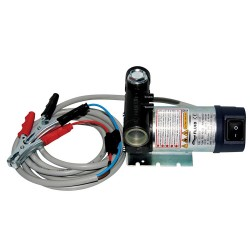 45lpm 12V FLUID Diesel Transfer Pump Only