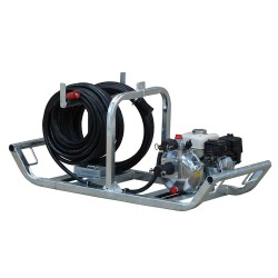 AquaGuard™ Fire Protection Pump Kit