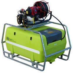 400L SpotPro Disinfectant Deluxe Field Sprayers