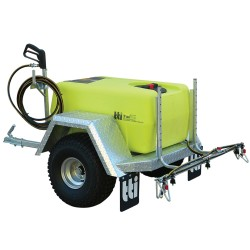 200L 12V TrailPro ATV Trailer Sprayer