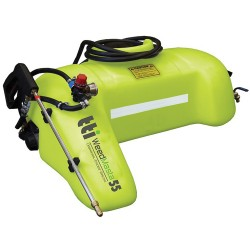 55L WeedMasta Wraparound ATV Sprayer