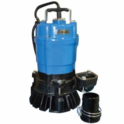 "2"" 300lpm 240V Aussie Submersible Heavy Duty Dewatering Pump"