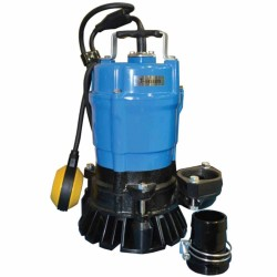"2"" 207lpm 240V Aussie Submersible Heavy Duty Dewatering Pump"