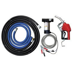 45lpm 12V PIUSI Diesel Transfer Pump Kit