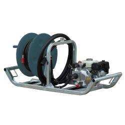 AquaGuard™ Quick Response Skid Unit
