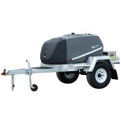 1100L On Road PantherPatrol Diesel Trailer
