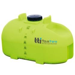 100L AquaTrans Free Standing Cartage Tank