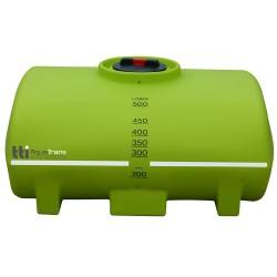 500L AquaTrans Free Standing Cartage Tank