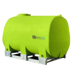 13000L SumpTrans Pin Mount Spray Tank, Frame Additional