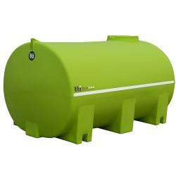 10000L Aquamove Free Standing Cartage Tank