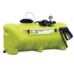 95L 12V Pump Disinfectant Zero Turn Sprayer