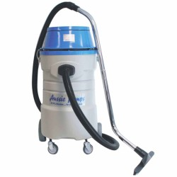 50L Aussie Heavy Duty Industrial Wet/Dry Vacuum